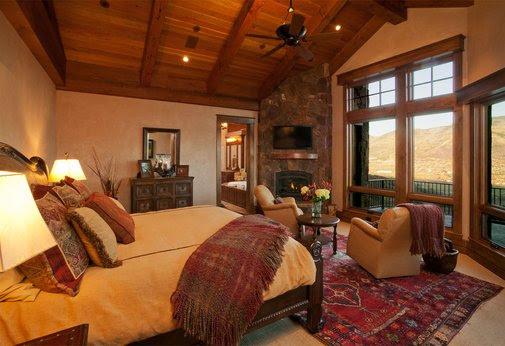 Romantic Master Bedroom decorating ideas, Honeymoon Atmosphere in ...