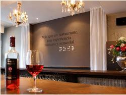 Оригинальные рестораны Испании