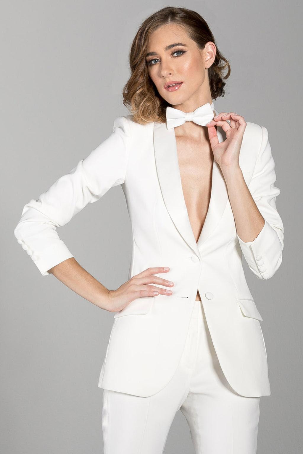 d9daf793e36 Long White Shawl Women s Tux Jacket Little Black Tux