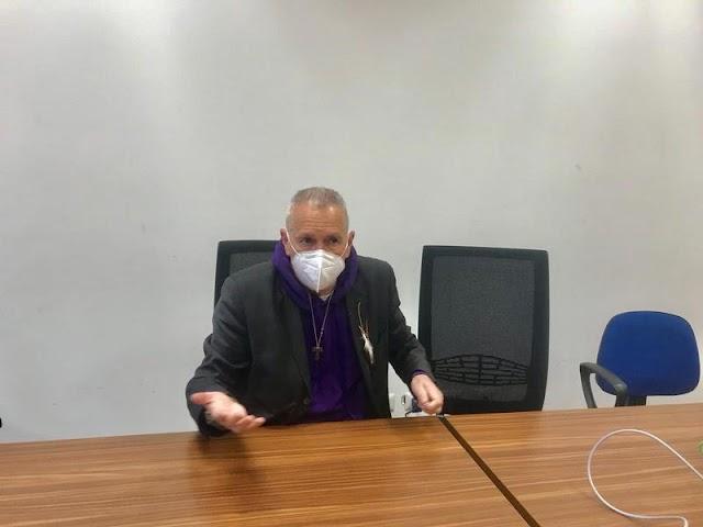 PARCO EOLICO SELLIA MARINA, DE CAPRIO: «REGIONE DALLA PARTE DEI SINDACI» - VIDEO