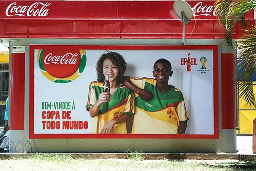 2014 Welcome to Everybody Cup - Coca-Cola Rio de Janeiro 7 by roitberg