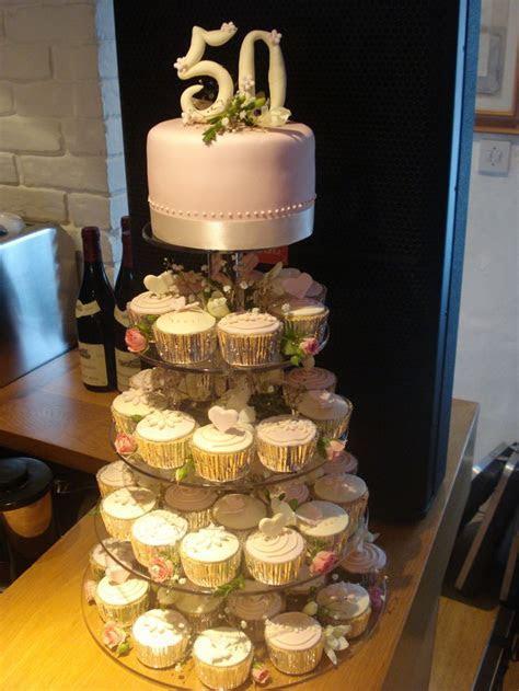 Possible Cake Idea Anns Bakery Tulsa Ok 50th Anniversary