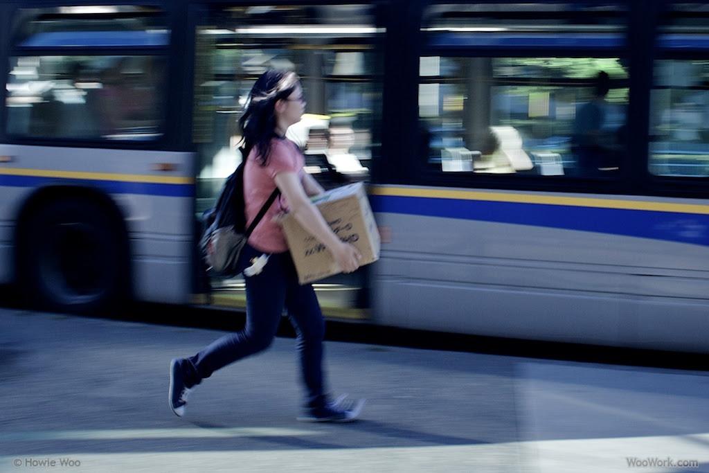 Bus Runner 2