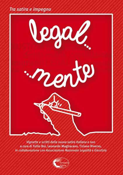 LEGAL... MENTE