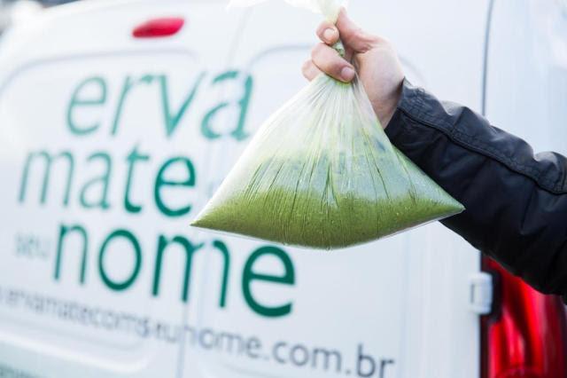 Food truck de erva-mate é novidade em Porto Alegre Omar Freitas/Agencia RBS
