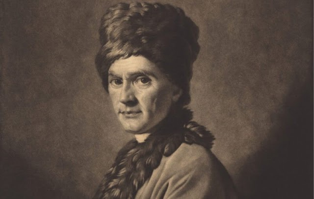 The Hume-Rousseau Affair