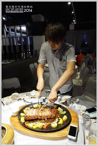 蘭晶心作料理20