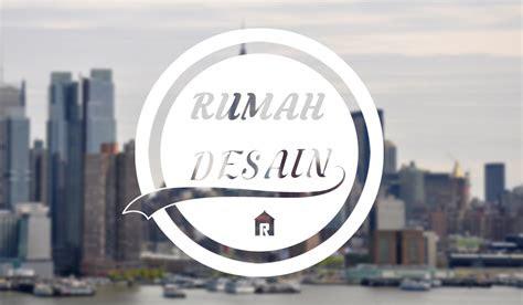 membuat logo lingkaran keren  photoshop rumah desain