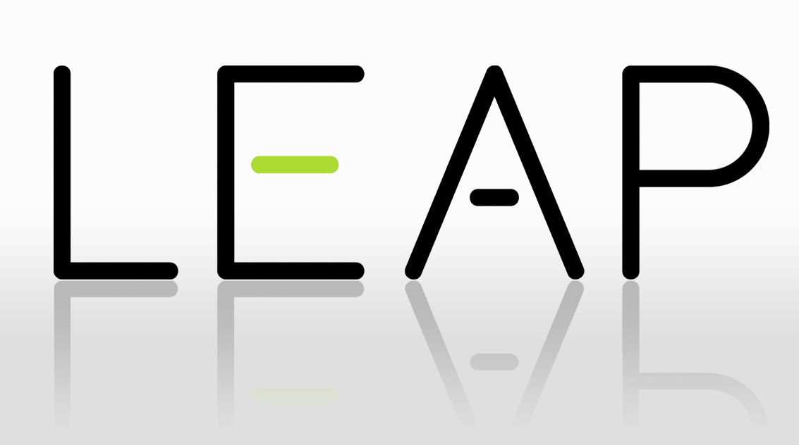 Leap Motion Technology Logo