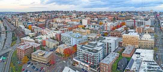Seattle's Capitol Hill