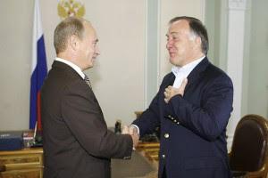 Адвокат решил больше не зависеть от Газпрома и Путина