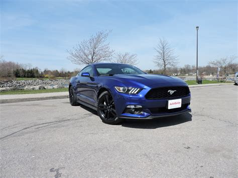 ford mustang   ford mustang ecoboost autoguidecom