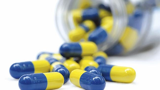 A drug trial is offering hope to Victorians suffering from multiple sclerosis.