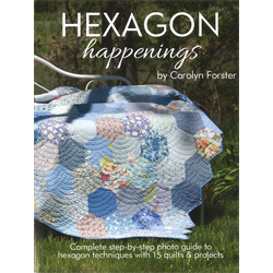 Hexagon Happenings