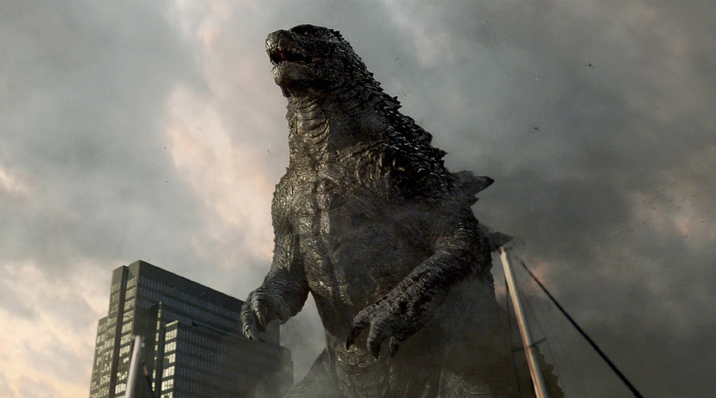 Cameras Have Begun Rolling For The New GODZILLA Movie; Official Synopsis Goes Live