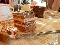 Carlas kake