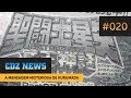 CDZ News #020 — A Mensagem Misteriosa de Kurumada