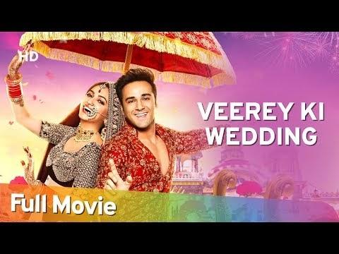 Veerey Ki Wedding Hindi Movie