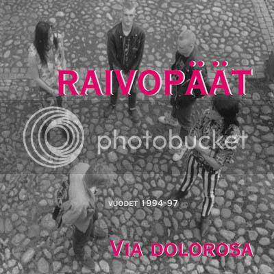 RAIVOPAAT