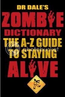 Zombie Dictionary