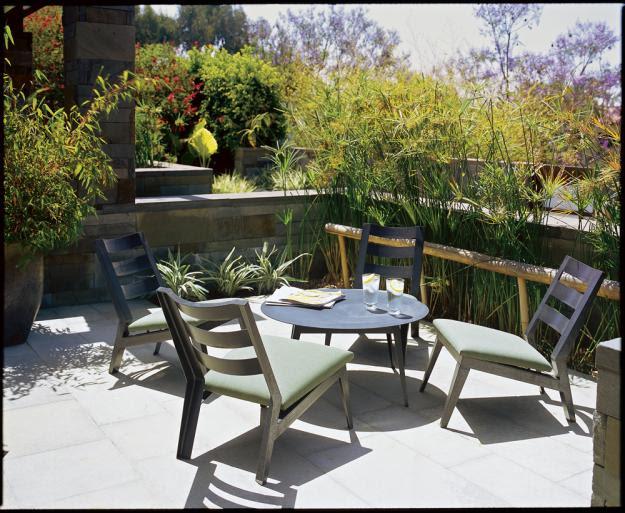 LA Sunset Boulevard Garden 6