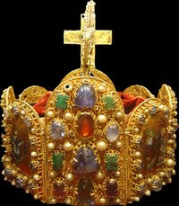 Crown of the Beast of Revelation?