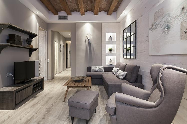 High Class Apartments | Barcelona-Home