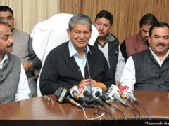 Uttarakhand Congress Serves Show Cause Notice to Leader for Indiscipline