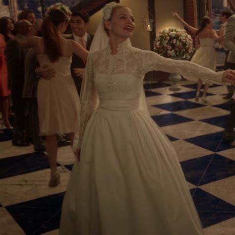 Emma Swan vs The Swan Princess! Whose wedding dress do you