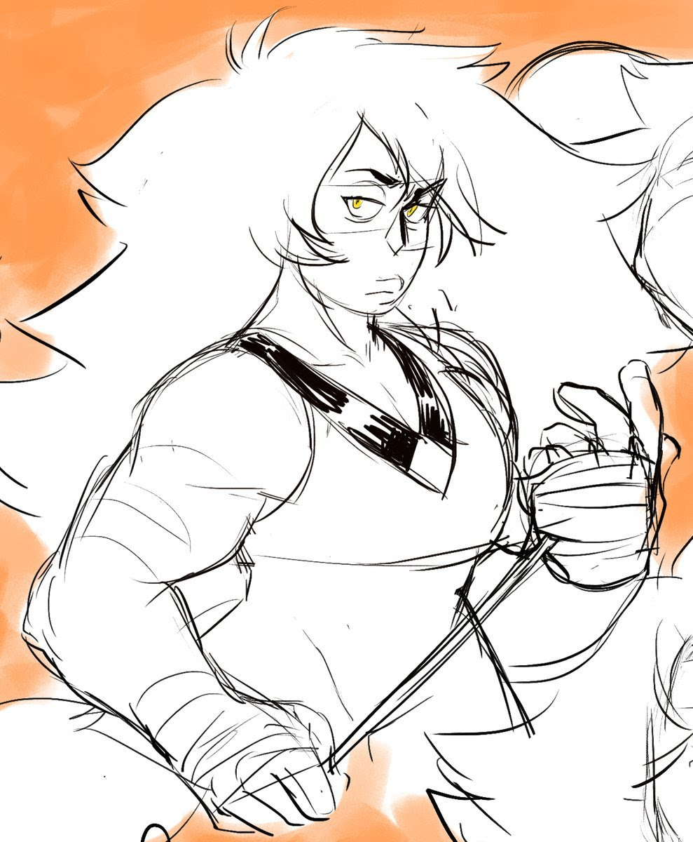 fresh piping hot jaspers for your jasper hole