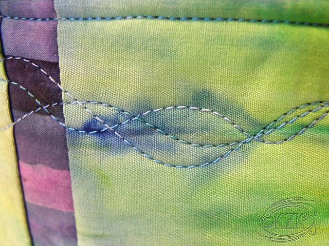 DSCN2355 Medium Fabric Basket