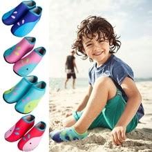 New Beach Swimming Sport Socks Underwater Shoes