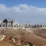 Nel 2014 record israeliano di gare d'appalto nei Territori Occupati palestinesi