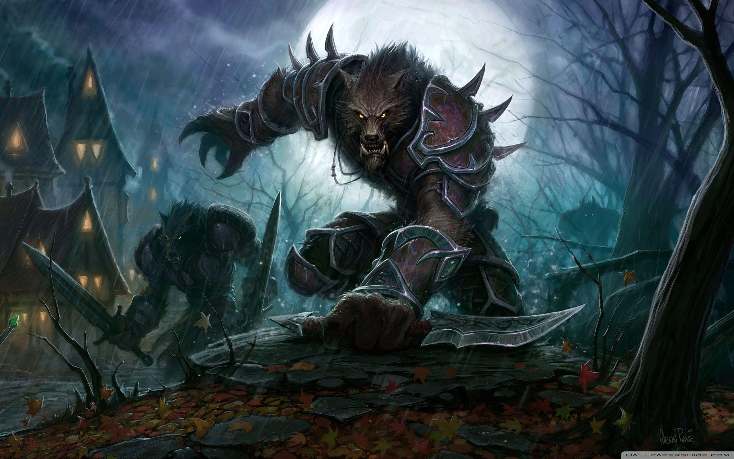 World Of Warcraft Wallpapers Trumpwallpapers