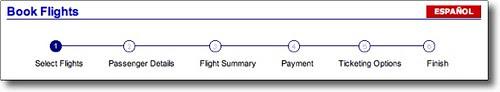 AA.com - Select Flights