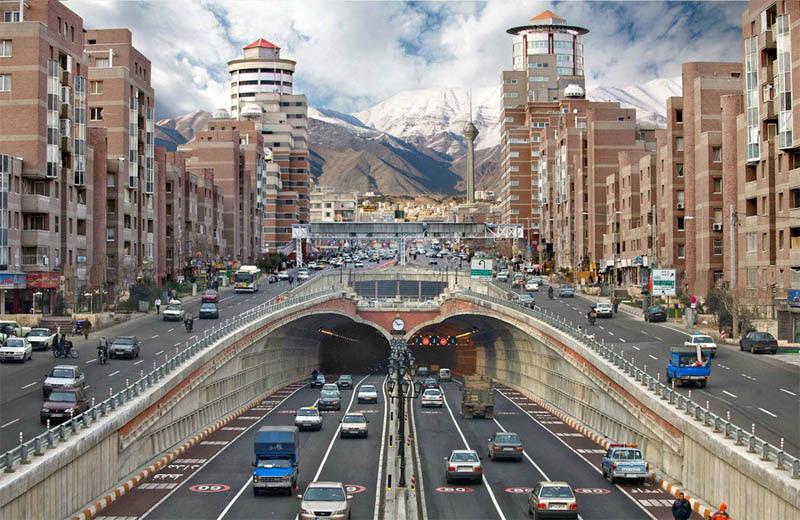 Kết quả hình ảnh cho Tehran