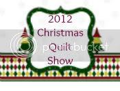 2012 Christmas Quilt Show