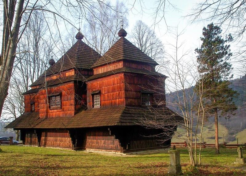 церкви Польши