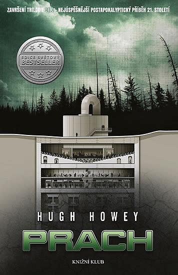Výsledek obrázku pro prach hugh howey