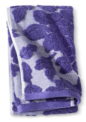 blue-floral-hand-towel