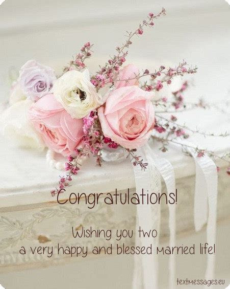 Top 70 Short Wedding Wishes, Quotes & Wedding Greeting Cards