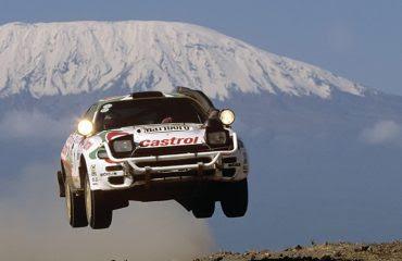 WRC SAFARI RALLY FINISHERS 1953-2002 - Kenya Motor Sports ...