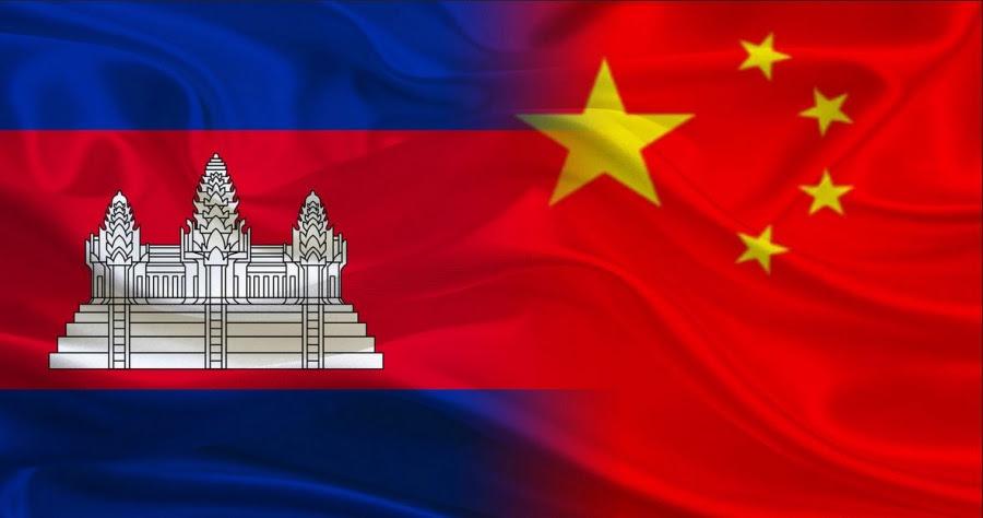 Κίνα: Καμιά ξένη χώρα δεν πρέπει να επεμβαίνει «στις εσωτερικές υποθέσεις» της Καμπότζης