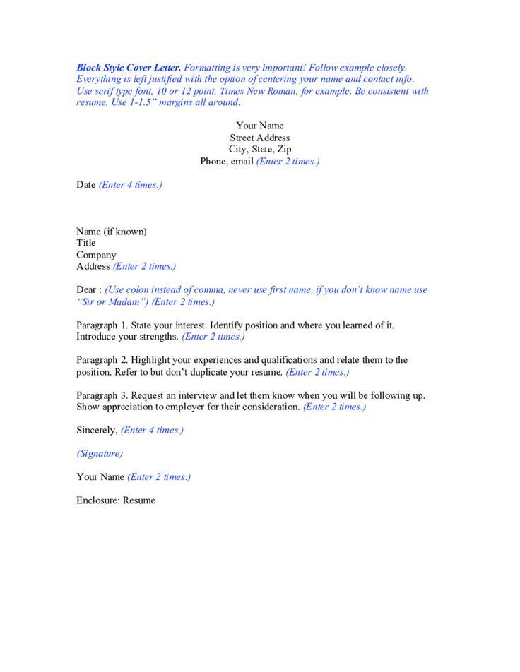 Best 25 Application Letter Sample Ideas On Pinterest