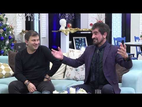 you movies : Harout Pamboukjian - Arajin Tsragir - ATV - 12.12.2019