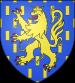 Escut de Franc Comtat