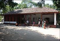 Hridayakunj - Gandhiji's House