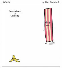 Countdown to Comedy