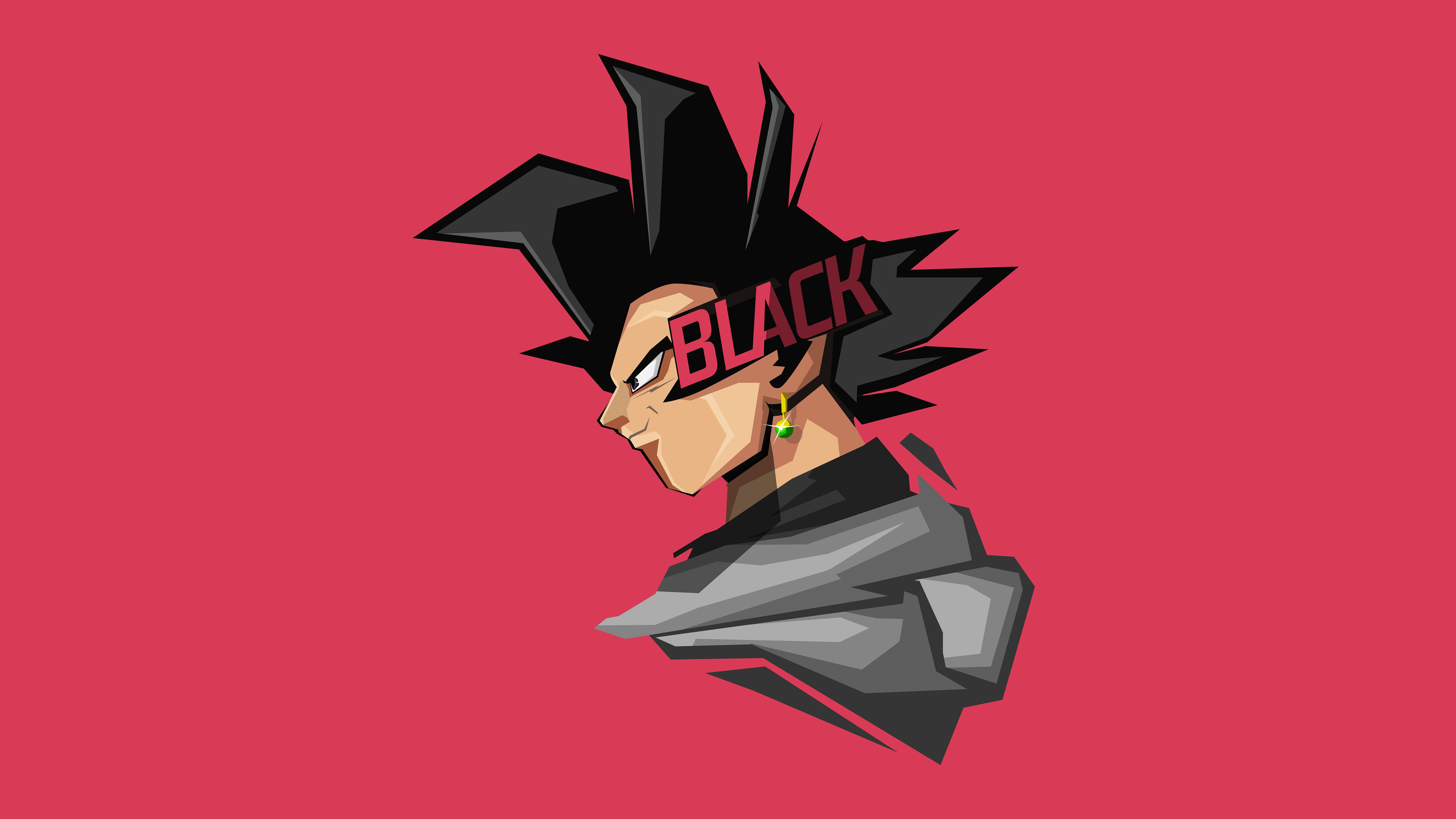 Goku Black Wallpaper Iphone 6 Gambarku
