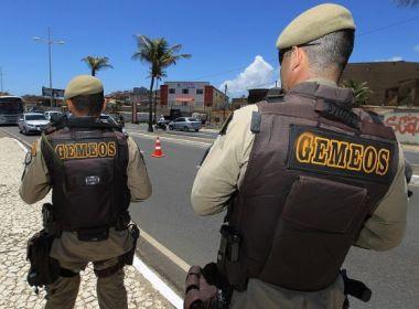 Ex-PM e mais três homens são mortos em tiroteio com policiais na Ilha de Itaparica